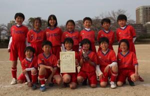 SPRING CUP U-10