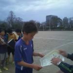 4位 福岡YMCA