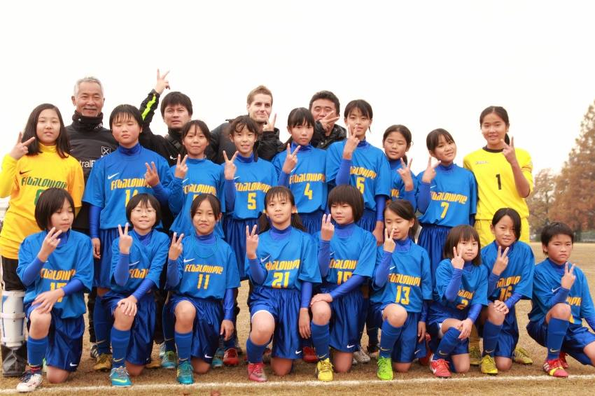 FC Balompie 今年もガールズエイト九州大会に進出!